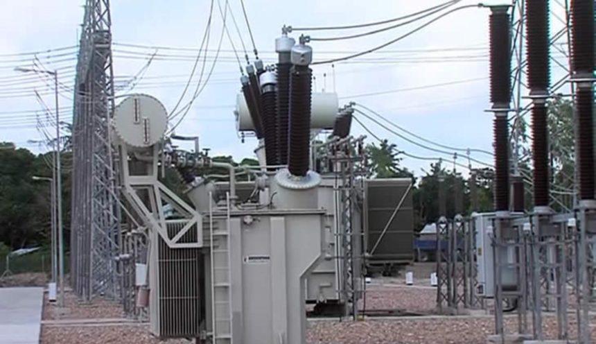 FELIPE NYUSI INAUGURA UNA SUBESTACIÓN DE ENERGIA EN DONDO, MEJORA LA RED ELECTRICA MOZAMBICANA