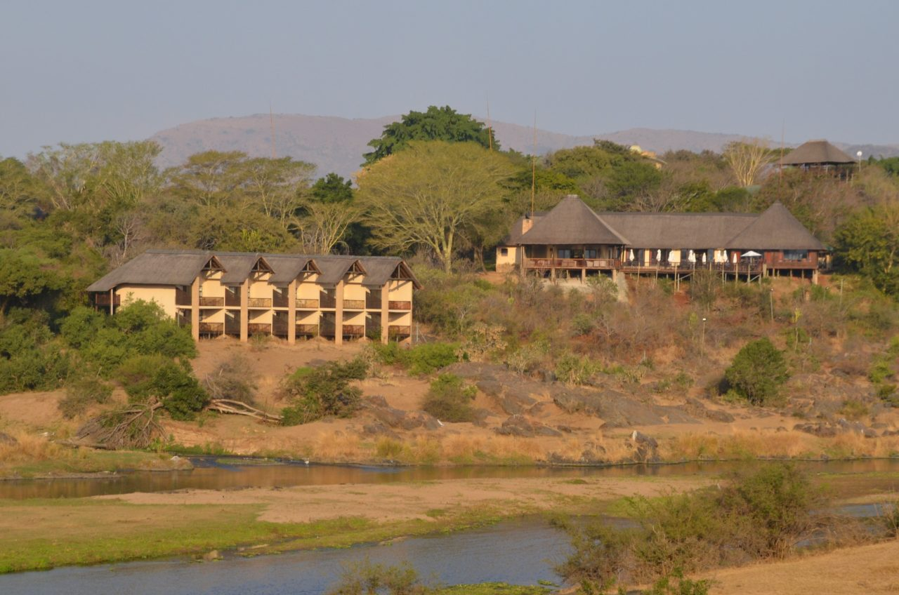 , Safari en Sudáfrica